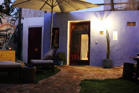 Backpackers Delight in ÁloraStation - Appartement