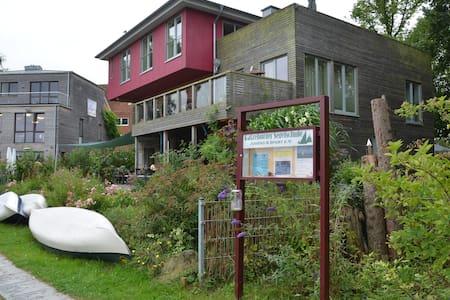 Ferienwohnung am Ratzeburger See - Apartment