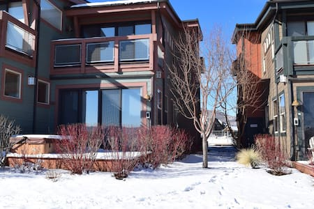 Newpark Townhouse, Best of Everything Park City - Park City