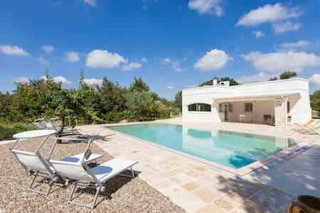 Villa Casabianca - Specchiaruzzo - Vila