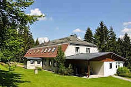 Ferienhaus Vier Jahreszeiten - Frauenwald - Leilighet