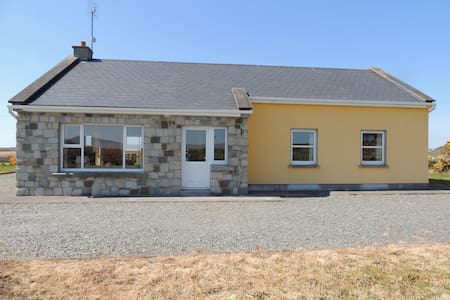 Reek View - Louisburgh - Casa