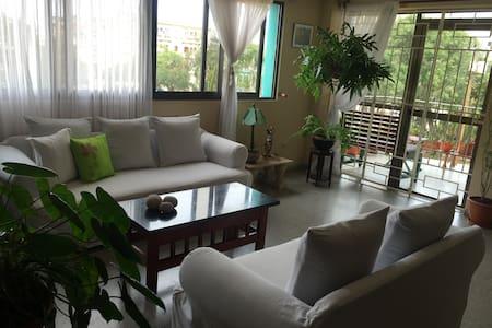 """""""Ida´s Guest House"""" B&B modern apartment - Apartment"""