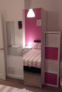 Double bed room - Talo