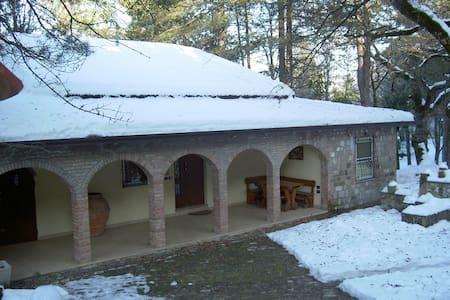 Casa del Ghiro nel Montefeltro - Villa