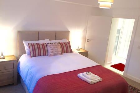 Ensuite Double Bedroom City Centre - Casa