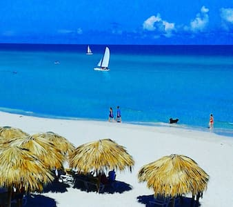 Private Room in Varadero Beach - Varadero - Bed & Breakfast