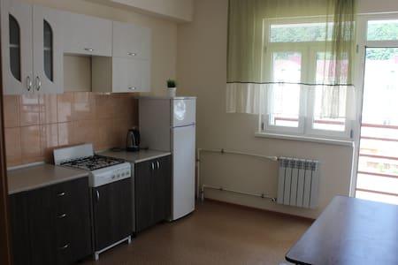 Двухкомнатная квартира 65 кв.м.в Эсто-садке - Estosadok - Leilighet
