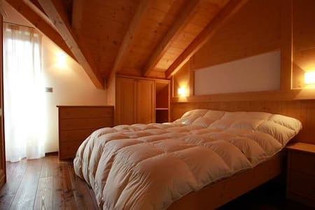 double room with breakfast - Aamiaismajoitus