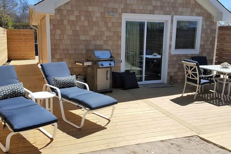1BR Luxury Beach  Cottage Wineries - Wading River - Casa