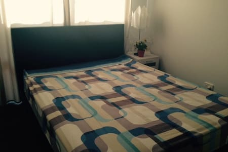 Room for Rent in a Shared House - House