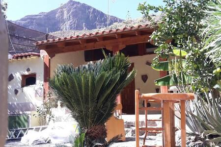 Rústik@ & ArtE (Canarias) - Cabane