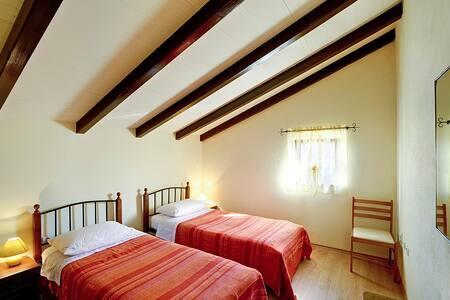 Istrian Villa Viola - Marcana - Vila