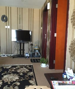 Fully furnished BED Space - Ajman
