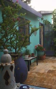 Turkiz house - Villa