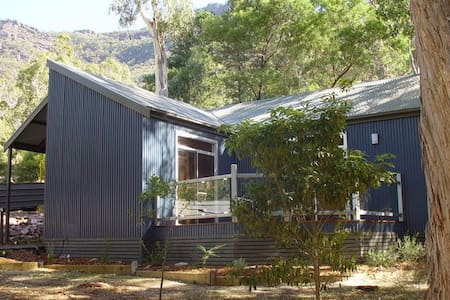 Manuka Cottage - Halls Gap