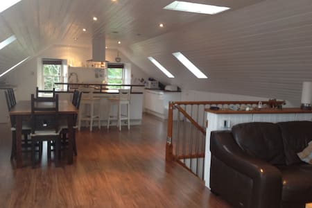 Chuckie Brae Villa, Tighnabruaich - Casa