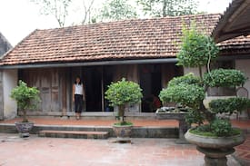 Picture of COUNTRY HOUSE -  HOME STAY TAM COC