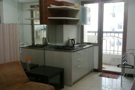 Cozy apartment in west surabaya - surabaya