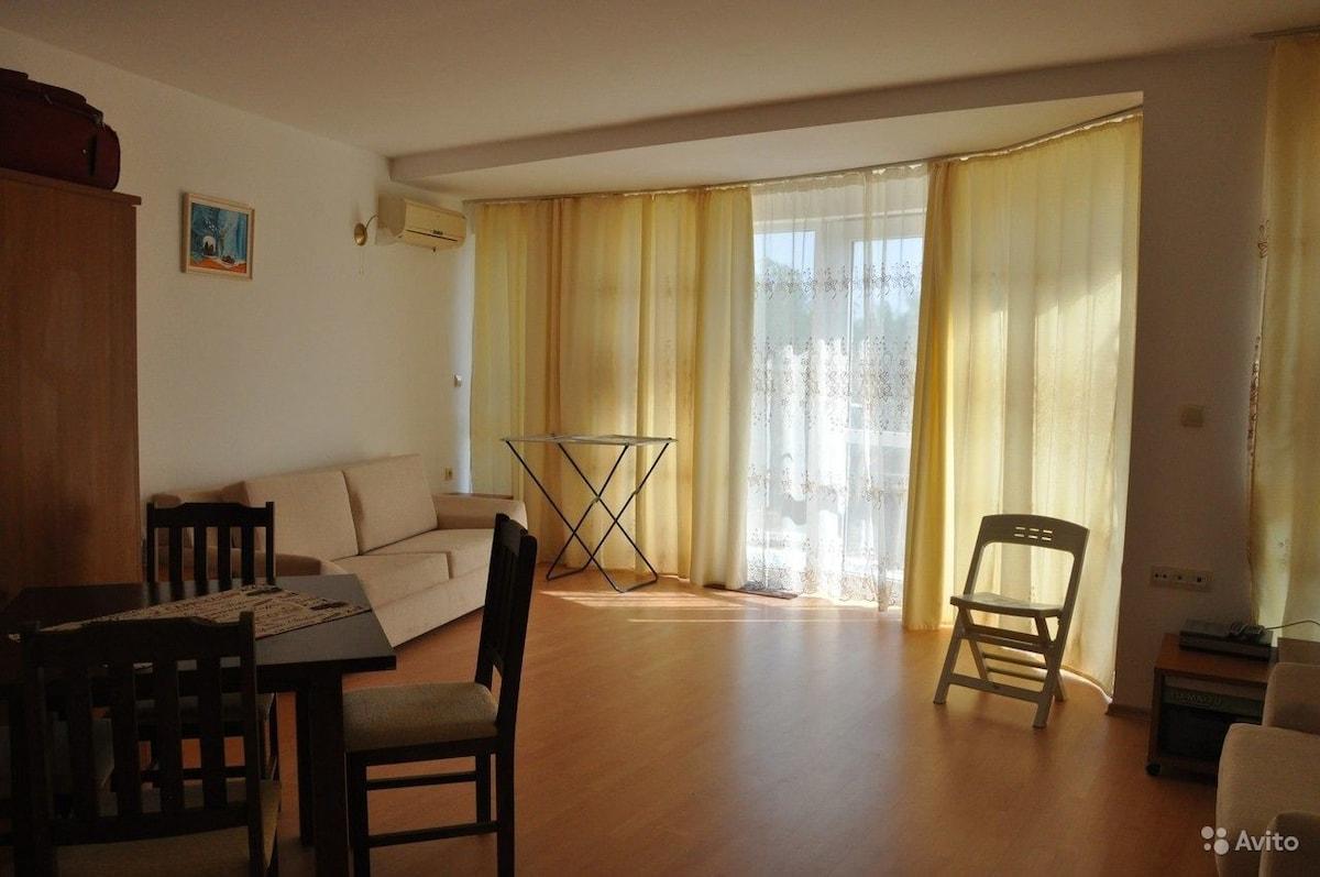 Снять квартиру в болгарии на месяц