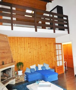 T4 duplex - Appartement
