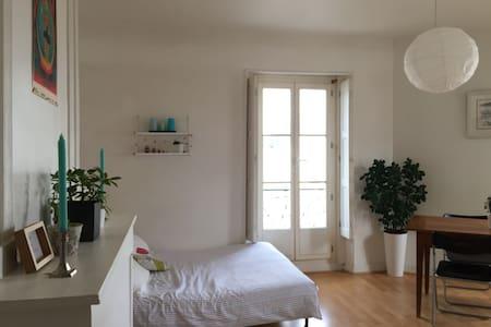 Studio ensoleillé en hyper centre-ville de Nantes - Nantes - Wohnung