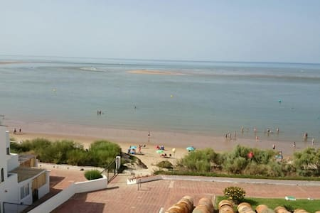 Magnìfico apartamento a 20 mtros de la playa - El Portil