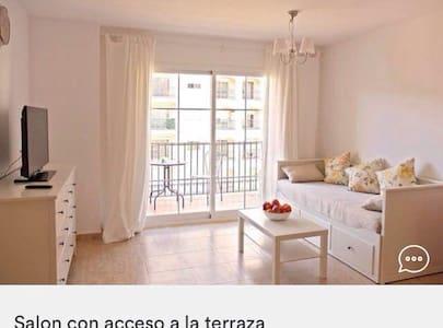 Estepona - Parque Central about beach. - Estepona - Wohnung