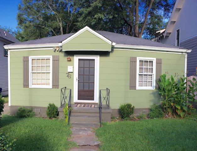 1 Br Home Atl 39 S Hippest Enclave Houses For Rent In