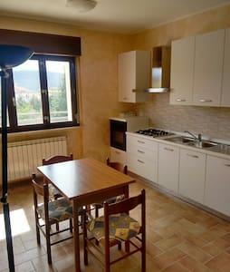 L'Aquila Vacanze - Wohnung