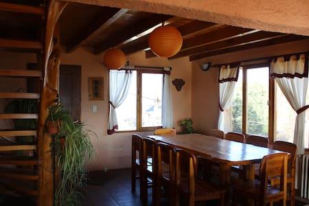Habitacion compartida en casa hostel - San Carlos de Bariloche - Casa