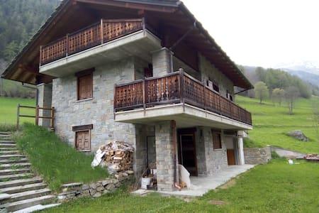 splendida casa immersa nella natura - Villa