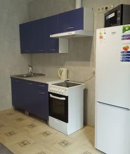 Апартаменты - Flat