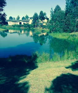 Kooindah Waters Golf Resort. - Wyong