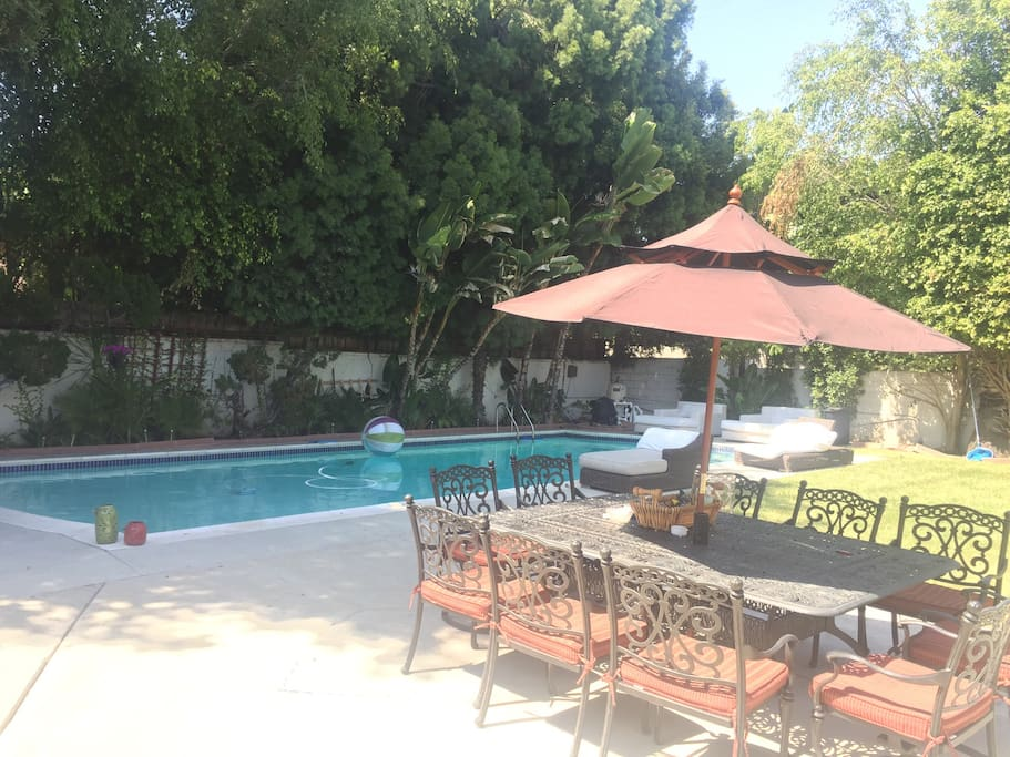 Bev Hills Guest House Rodeo Dr Cedars Pool Ucla Houses For Rent In Beverly Hills