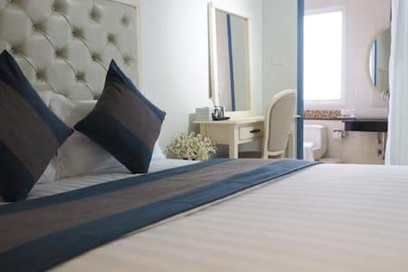 Terrific Solo Room in Krabi - Daire