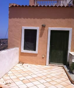 traditional house in Kea - Ioulis - Dom