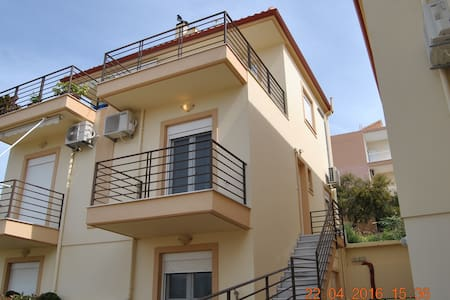 "House with sea view ""ANGELO"" - Kanali - House"