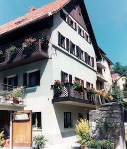 APARTMA POD GRADOM IDRIJA - Apartment