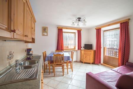 Livigno Centro - Appartamento Fiocco di Neve - Livigno - Lejlighed