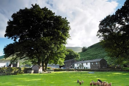 Mosedale End Farm Bed & Breakfast - Mosedale