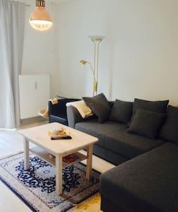 Zentrales Wohnzimmer - Nähe Alster & Einkaufsmeile - Hamburg