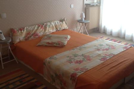 Suite 22m2 salle de bains privée hyper CENTRE - Le Mans - Apartemen