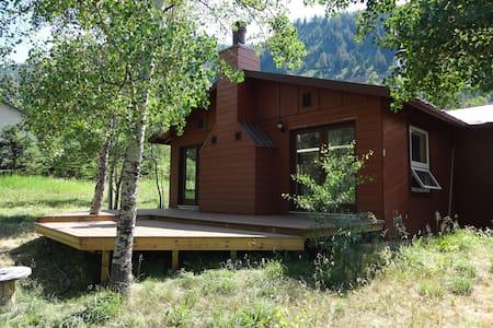 Alpine Haus - Casa