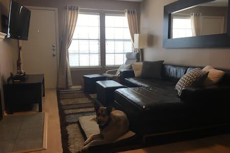 Private Room in Fun South Congress Condo - Austin - Condominium