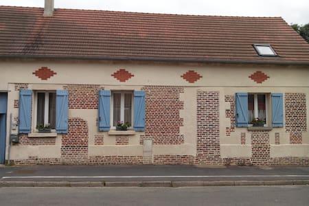 La longère - Haus