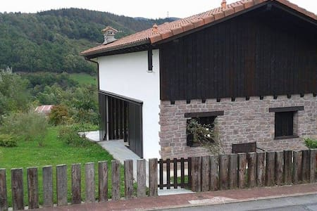 casa sunbilla - Sunbilla - House