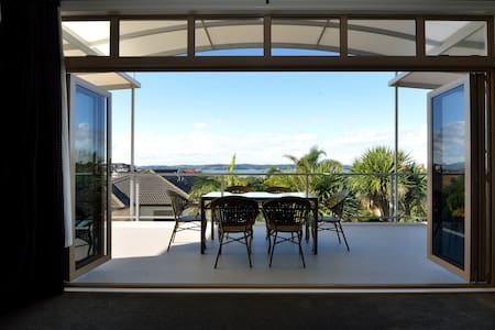 Master Room - Auckland