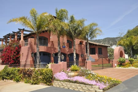 Spanish Villa guest suite near Beach - Pismo Beach