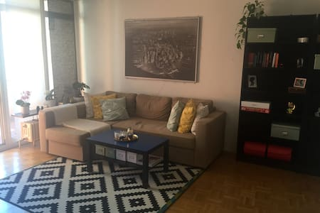 Beautiful City Apartment - Apartament